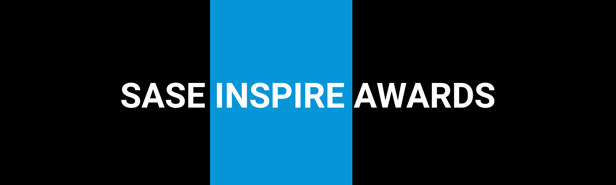 2020 SASE Inspire Awards